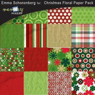 Christmas-Floral-Paper-Pack-large