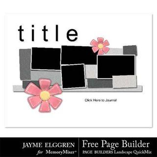 Page Builder LS QM Freebie