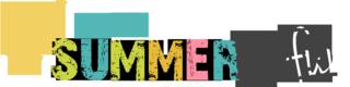 Summer Fun Logo