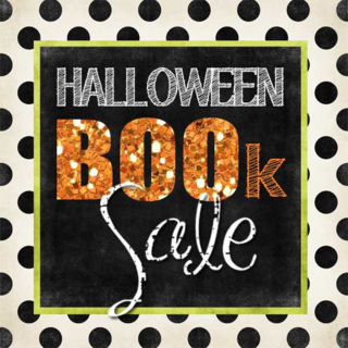 Halloween-Book-Sale