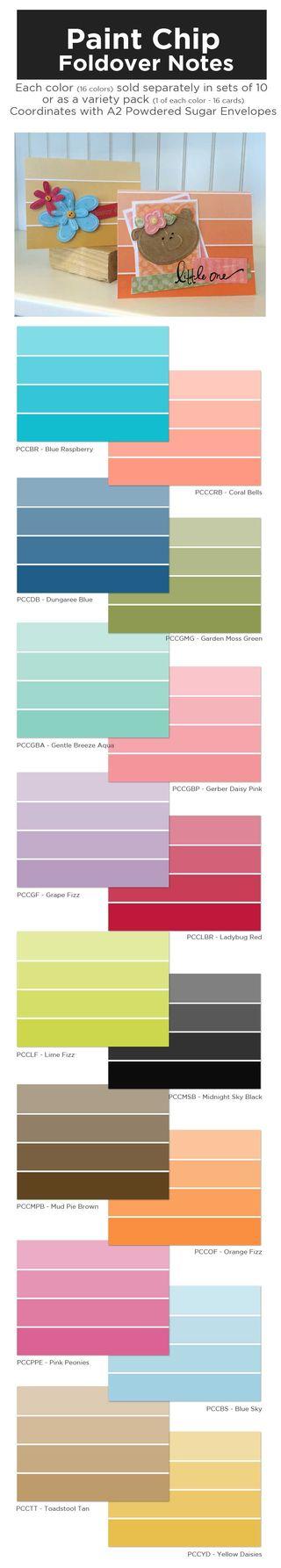 Paint-Chip-Catalog-Online-store
